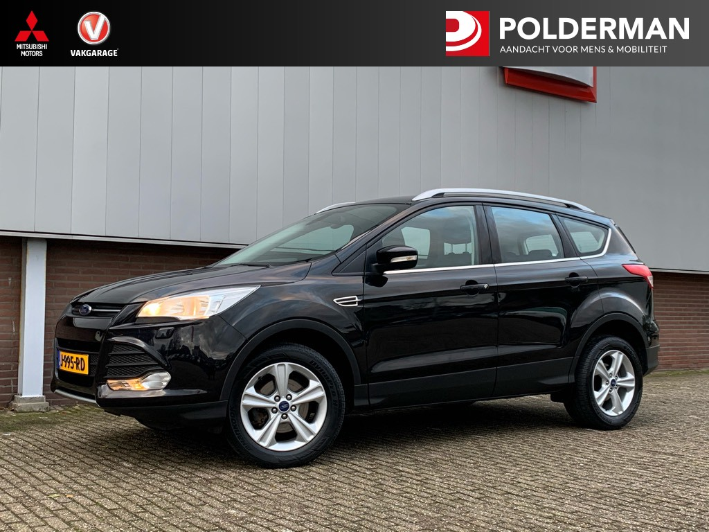 Ford Kuga 1.5 trend edition