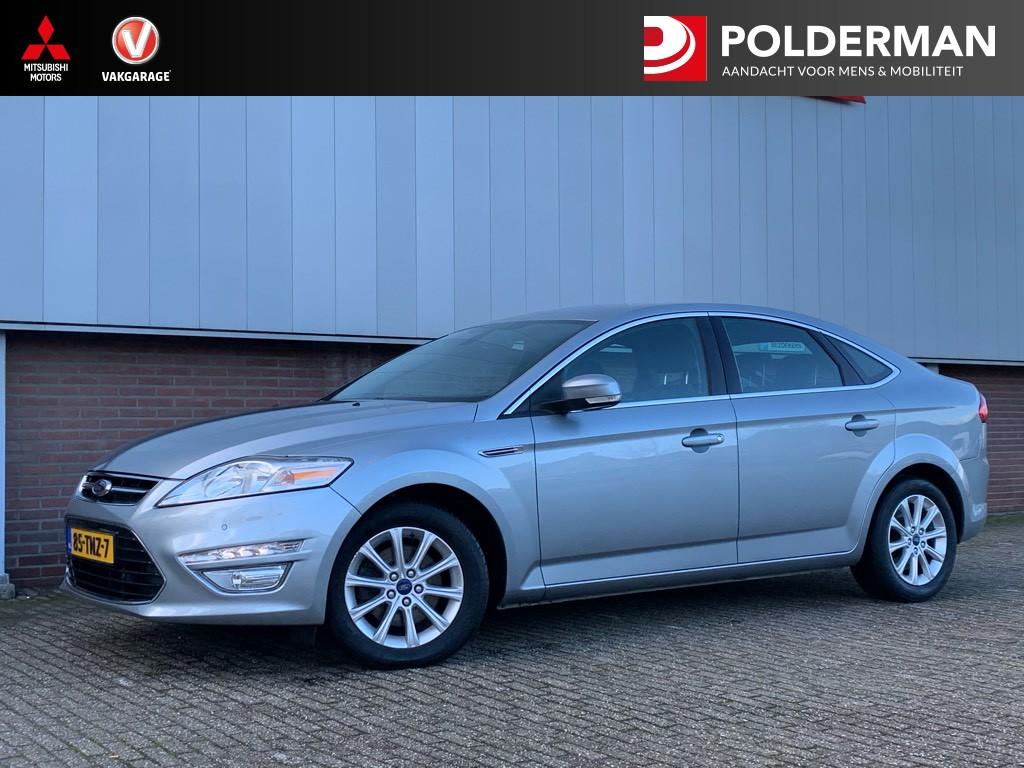 Ford Mondeo 1.6 ecob. titanium
