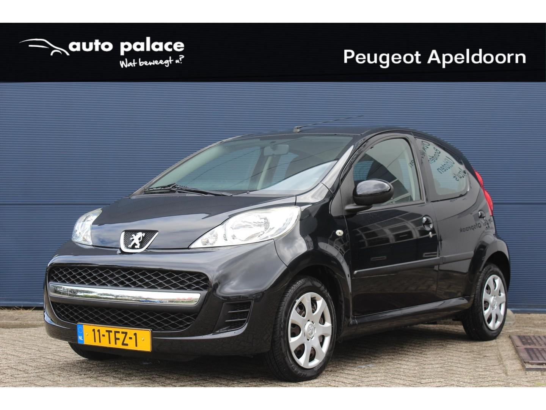 Peugeot 107 1.0 12v 68pk 5d xs airco l radio/cd