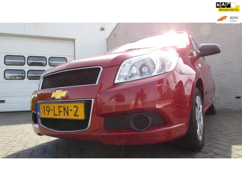 Chevrolet Aveo 1.2 16v l
