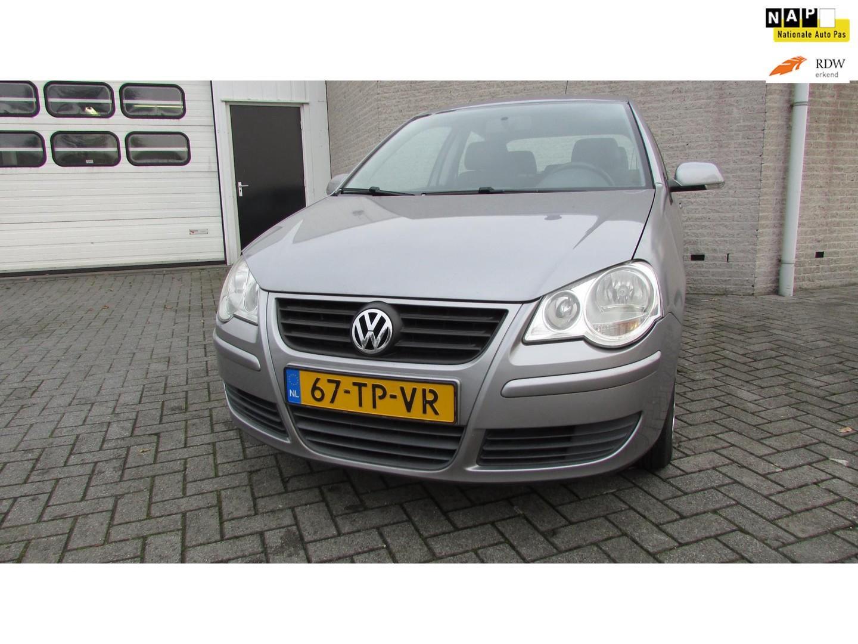 Volkswagen Polo 1.2 optive airco/stereo