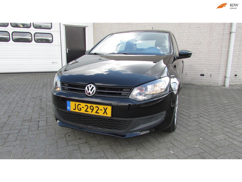 Volkswagen Polo 1.4-16v trendline airco/stereo/5 deurs.