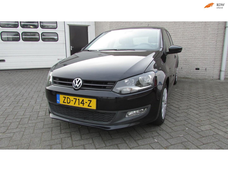 Volkswagen Polo 1.2-12v comfortline pdc/clima