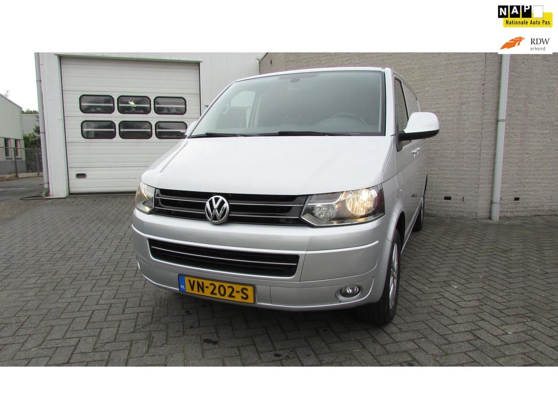Volkswagen Transporter 2.0 tdi bm l1h1 t edition/airco/pdc/2xschuifdeur.