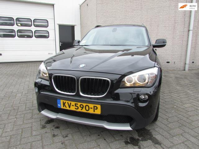 Bmw X1 Xdrive18d business automaat/pan.dak/trekhaak