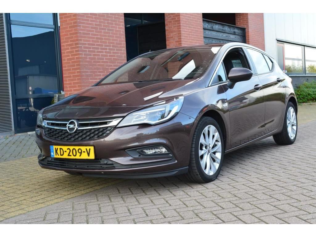 Opel Astra 1.0 edition navi/autm.airco