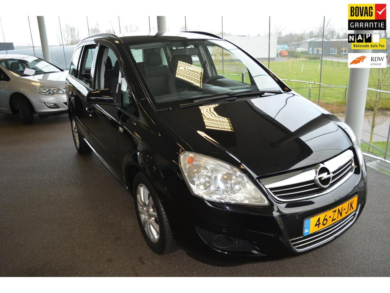 Opel Zafira 1.8 temptation