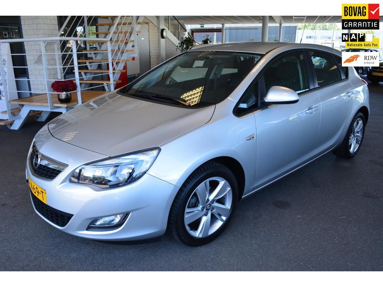 Opel Astra 1.6-16v edition