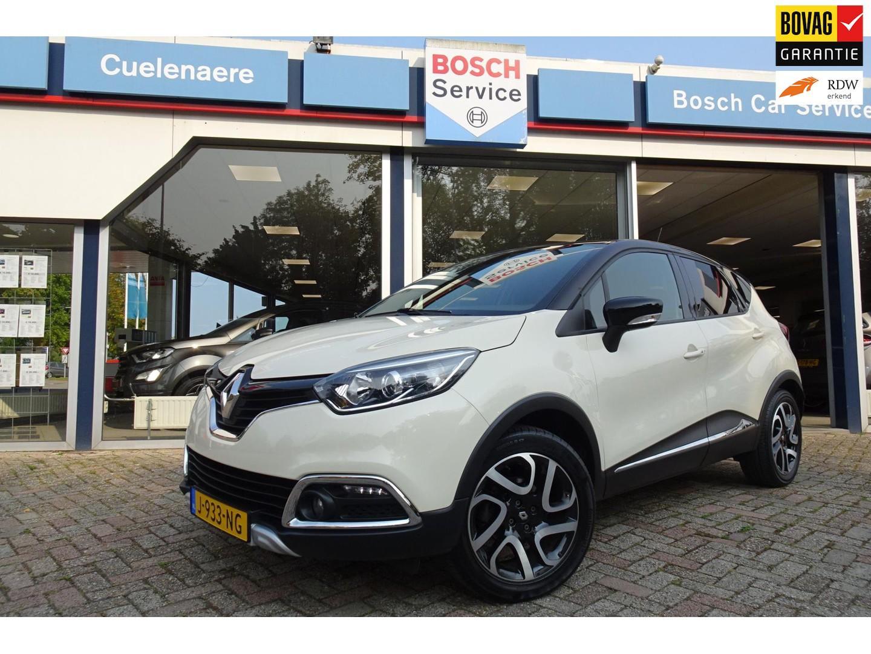 Renault Captur Tce 90 extreme
