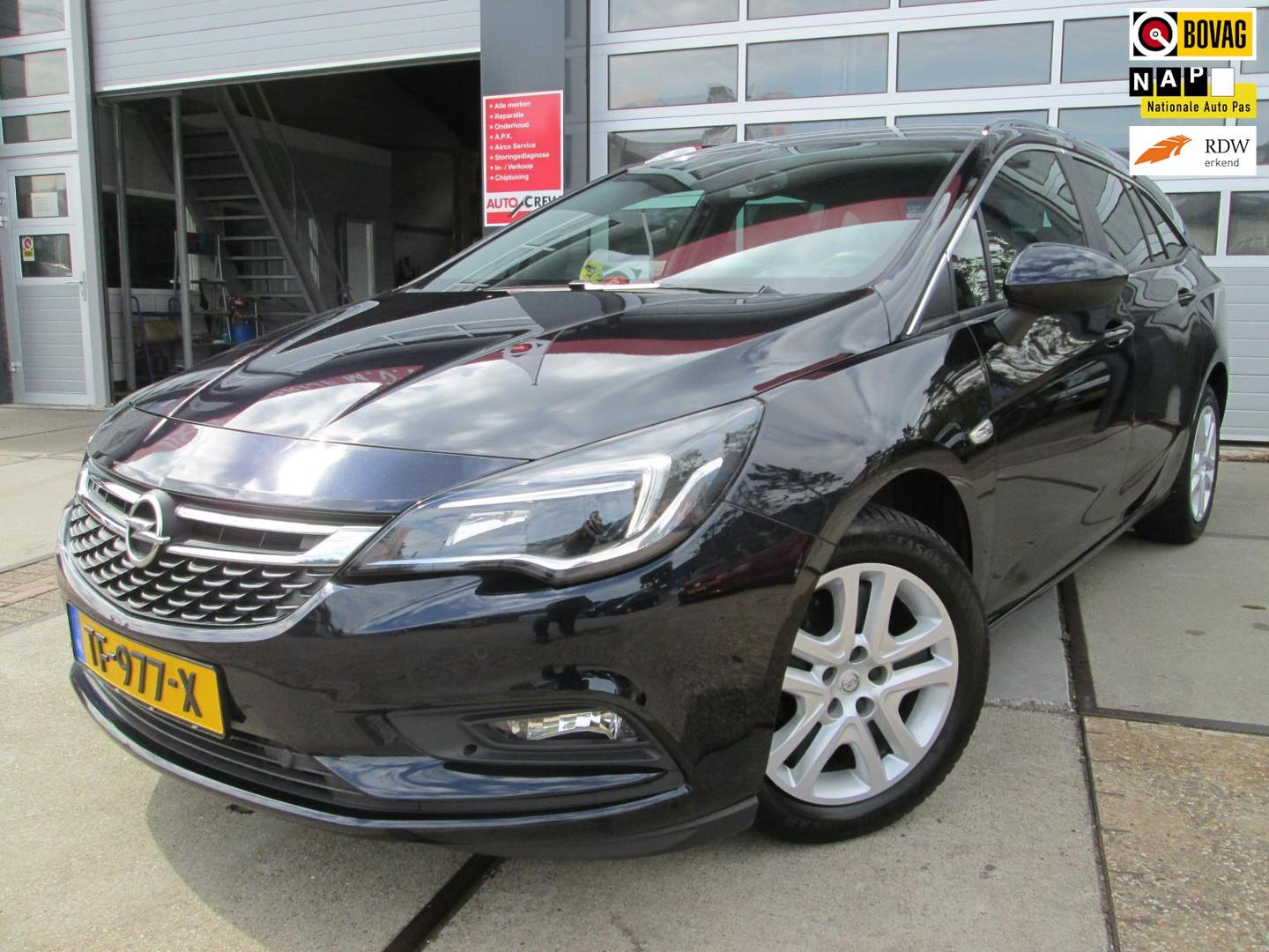 Opel Astra Sports tourer 1.0 online edition / navi / pdc