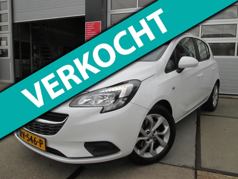 Opel Corsa 1.0 turbo online edition / camera / navi