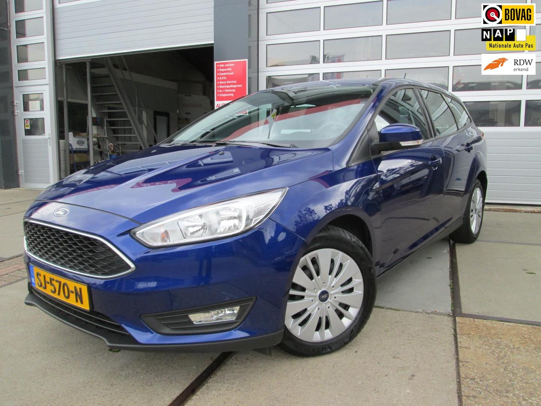 Ford Focus Wagon 1.0 lease edition / navi / pdc / 100pk