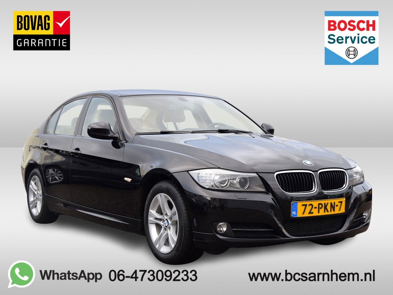 Bmw 3 serie 318i corp. lease. bus. line navi pdc clima xenon 177dkm