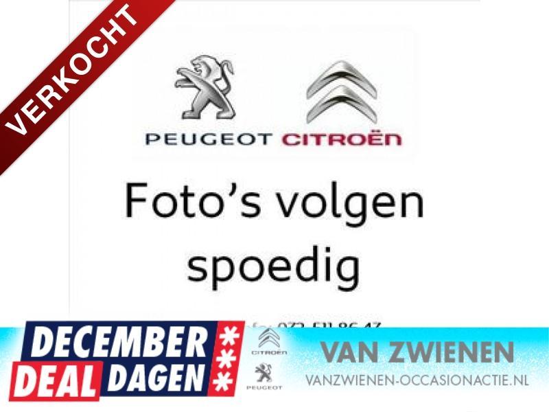 Peugeot 107 5drs sublime - airco - cd/audio - 28dkm