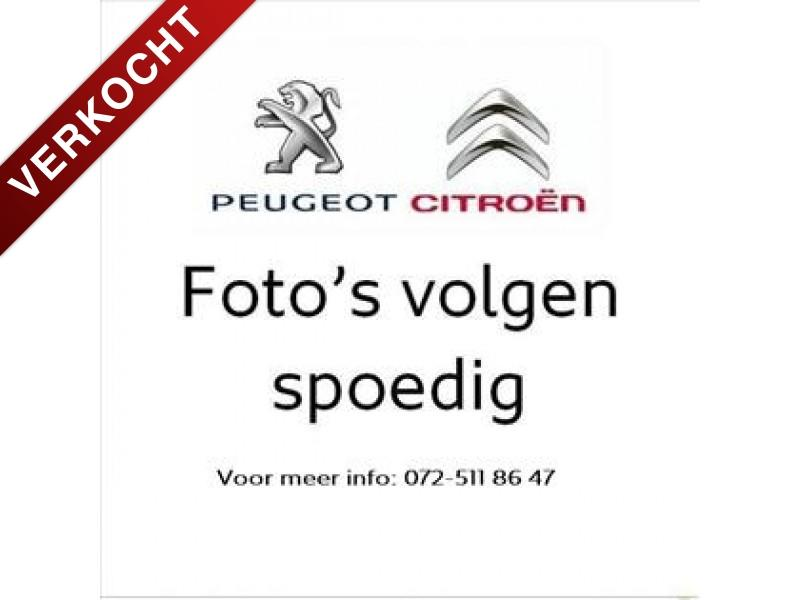 Peugeot 407 Xt 1.8-16v berline - gris fer - keurig