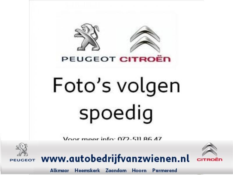 Peugeot 206 1.4-75pk 5drs forever - keurig
