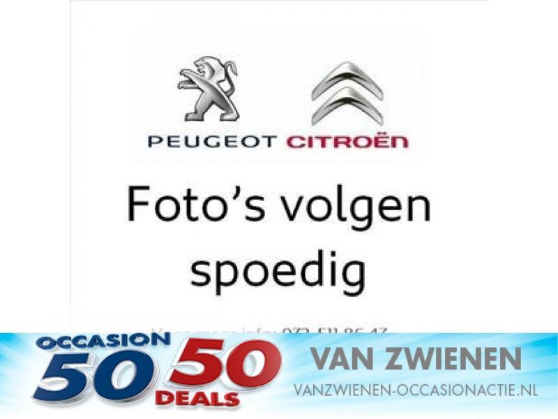 Peugeot 206+ 1.4 xs 75pk - noir - ruime instap - 122dkm