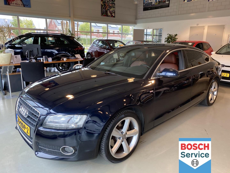 Audi A5 Sportback 2.0 tfsi pro line