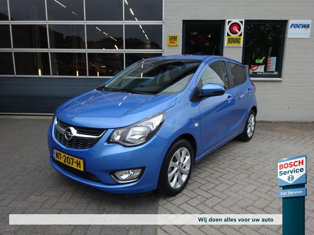 Opel Karl 1.0 55kw innovation