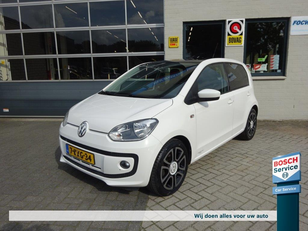 Volkswagen Up! 1.0 high up 5-drs