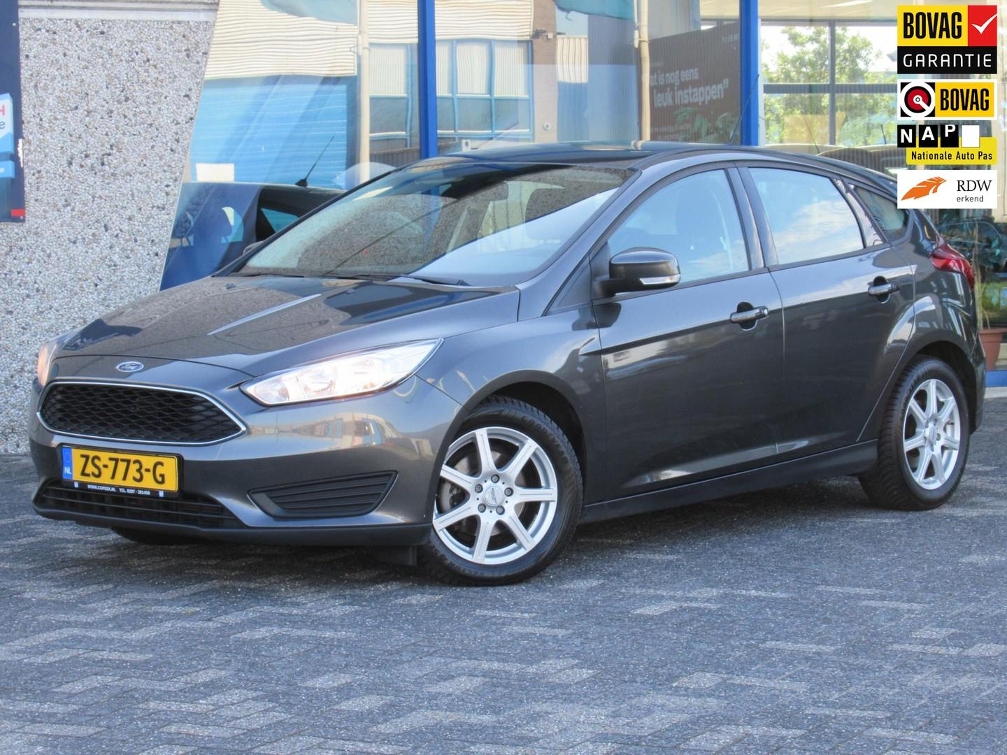 Ford Focus 1.0 trend 100pk
