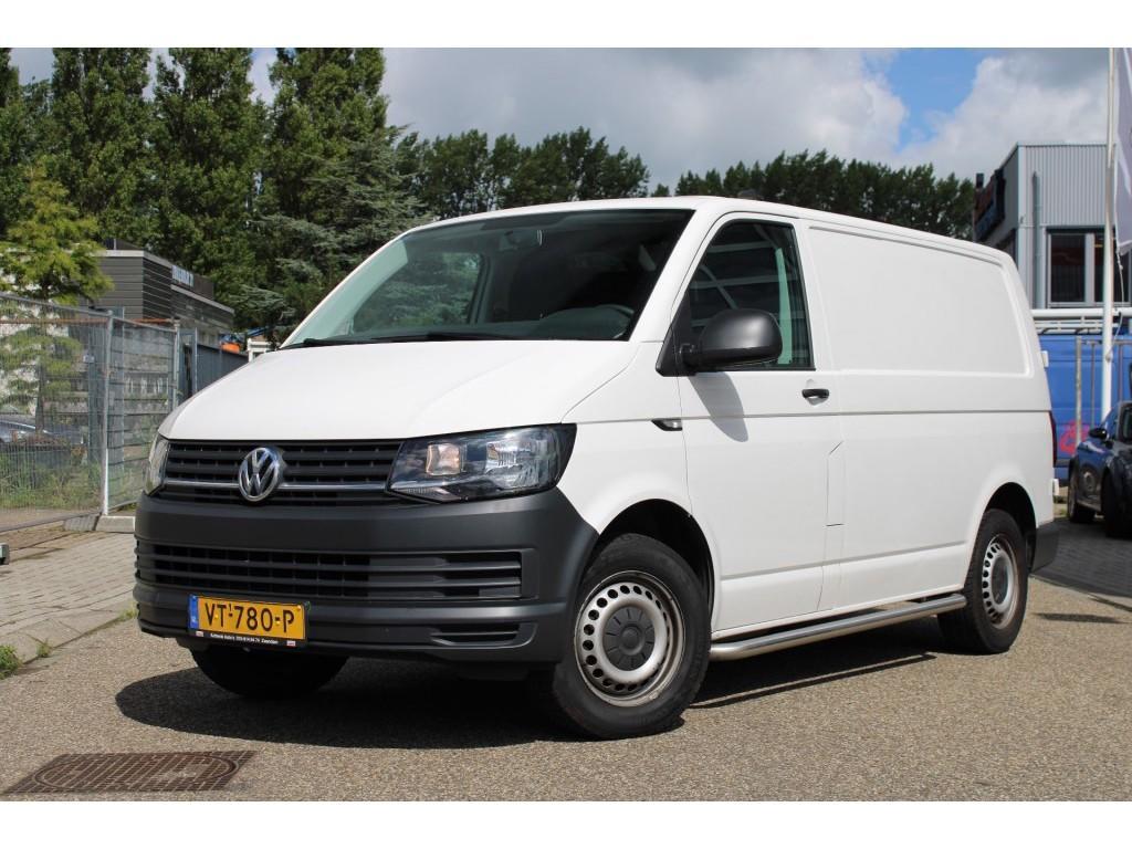 Volkswagen Transporter 2.0 tdi l1h1 comfortline