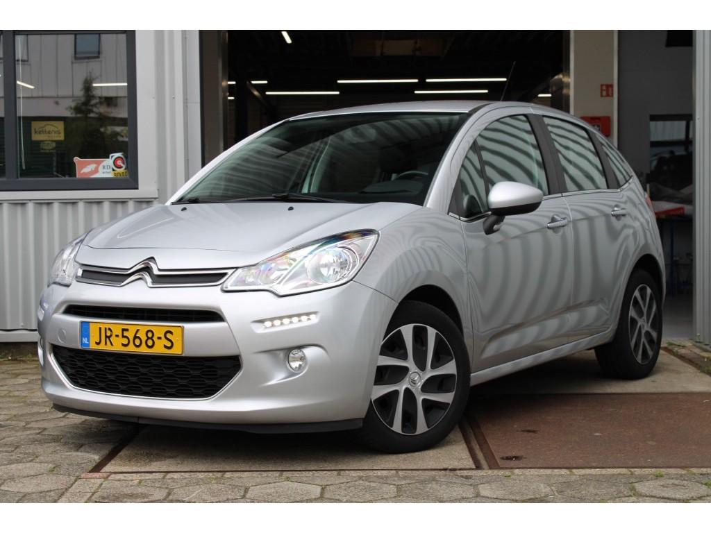 Citroën C3 1.2 puretech feel edition