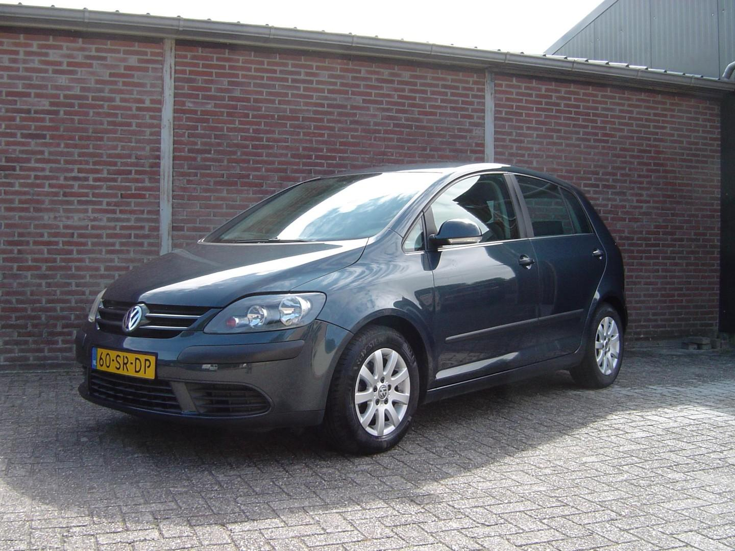 Volkswagen Golf plus 1.6 comfortline