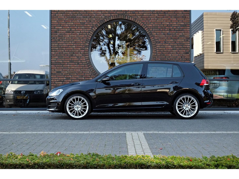 Volkswagen Golf 1.2 tsi 5d trendline