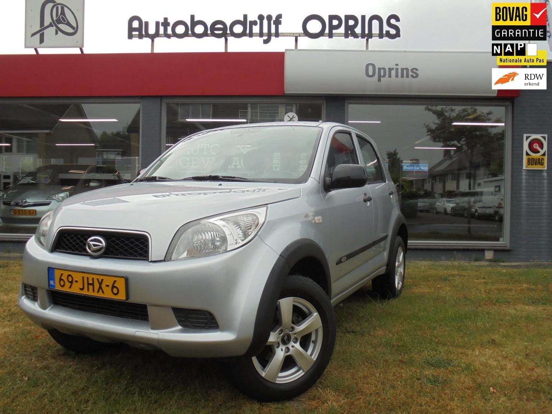 Daihatsu Terios 1.5-16v explore 2wd nederlandse auto met nap