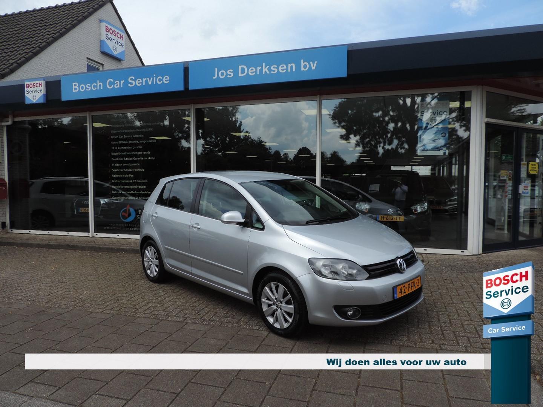 Volkswagen Golf plus 1.2 tsi tour ii - nav