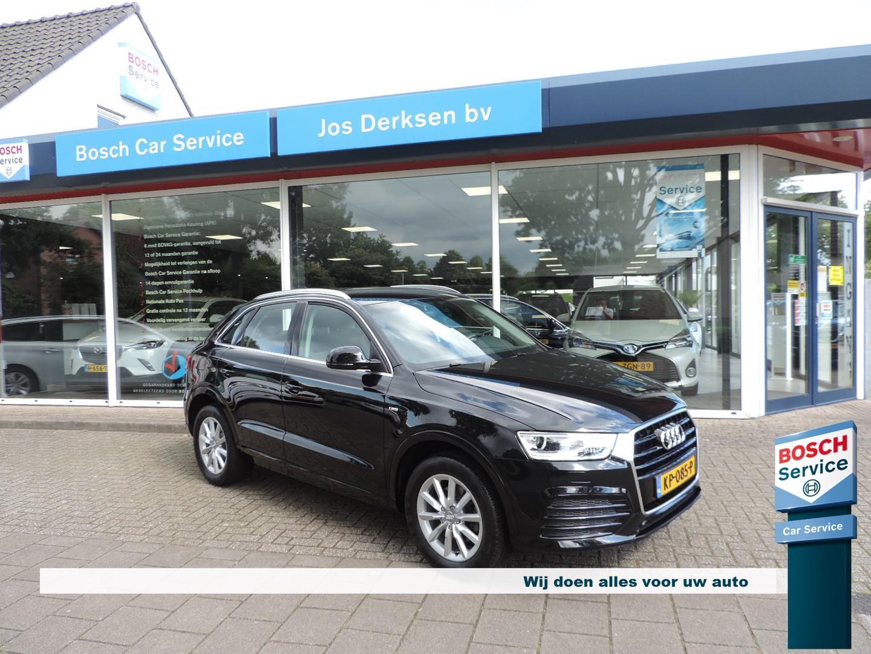 Audi Q3 1.4 tfsi 150pk cod adrenalin s-tronic - nav