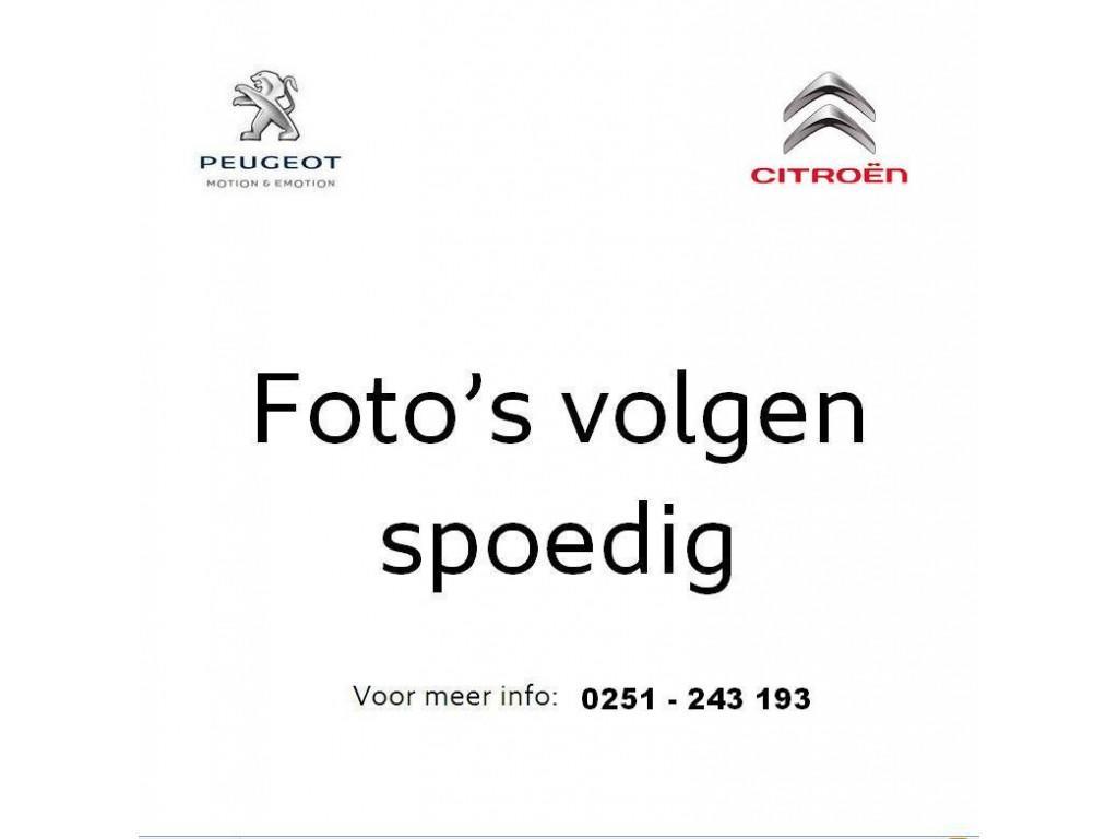 Peugeot 207 5drs 1.6 vti xs pack clima cruise lmv