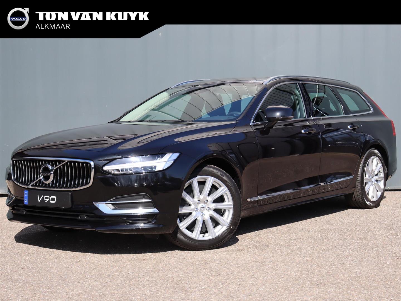 Volvo V90 2.0 t4 business luxury+ / audio line / stock-deal