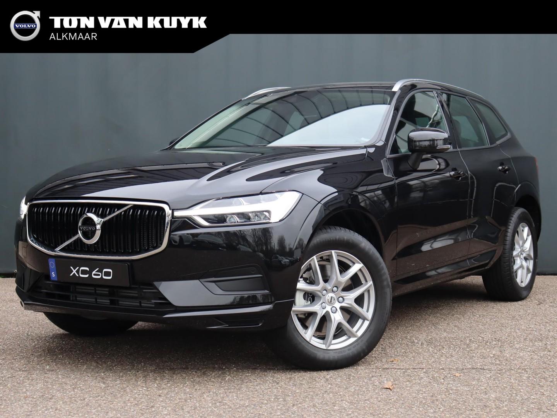 Volvo Xc60 2.0 t5 momentum / intellisafe / versatility line / business pack / dab+ / trekhaak / zittingverlenging