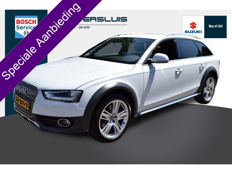 Audi A4 allroad 2.0 tfsi quattro pro line