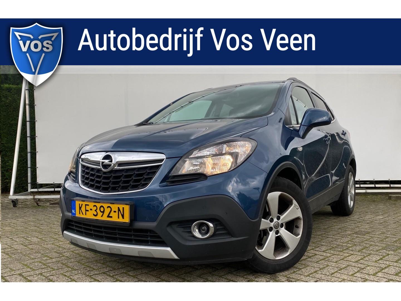 Opel Mokka 1.4 t innovation