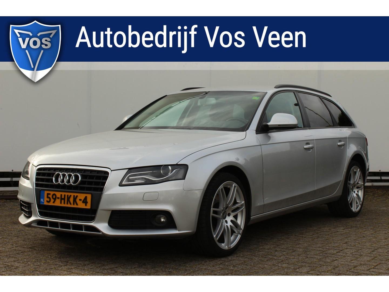 Audi A4 Avant 2.0 tfsi pro line