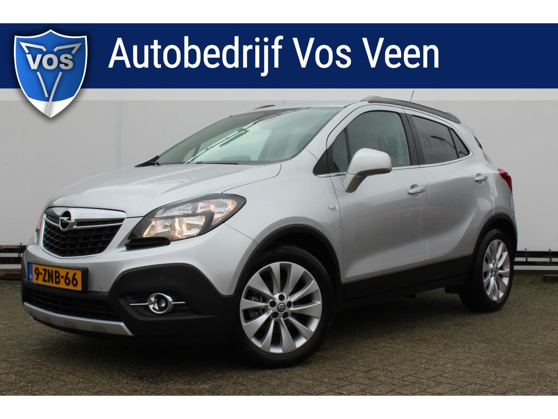 Opel Mokka 1.4 t cosmo