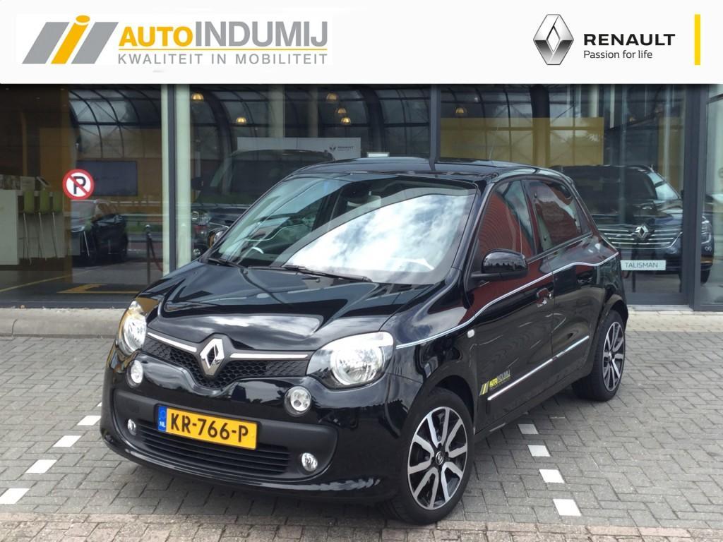 Renault Twingo Tce 90 edc dynamique / autom / climate / 16 inch