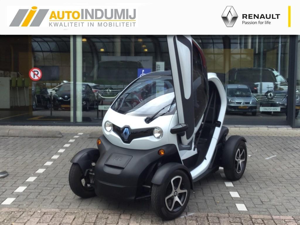 Renault Twizy Technic (ex accu) / panoramadak / switchblade deur / altica velgen