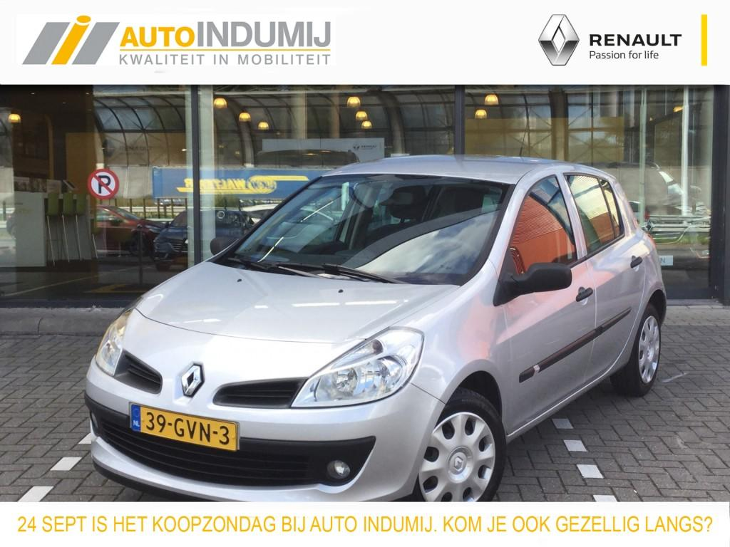 Renault Clio 1.2 16v special line 5-drs / airco / blueooth / nette auto