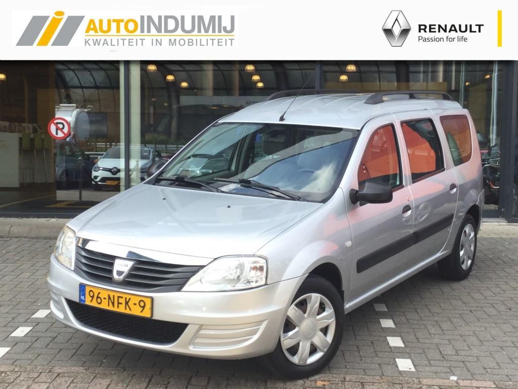 Dacia Logan Mcv 1.6 16v ambiance / airco / trekhaak / 1e eigenaar