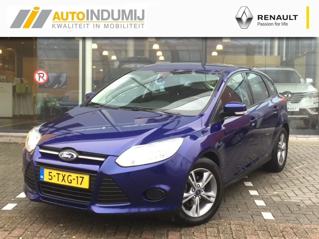 Ford Focus 1.0 ecoboost edition / navi / trekh / pdc