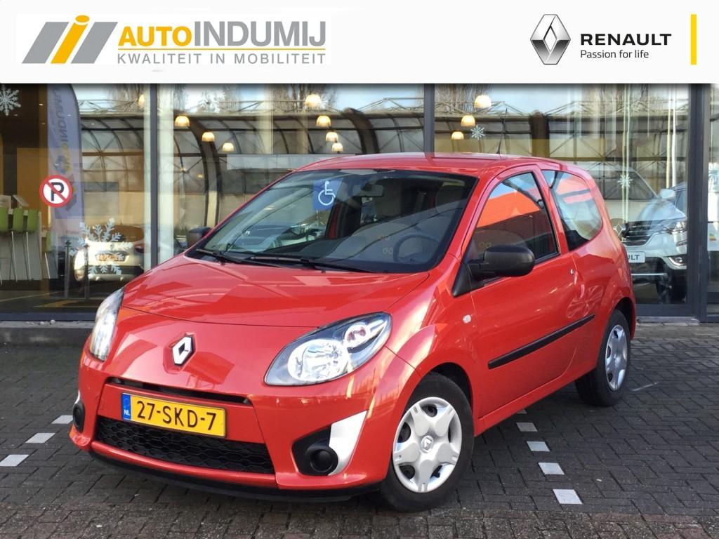 Renault Twingo 1.2 16v authentique / airco / 1e eigenaar / weinig km!