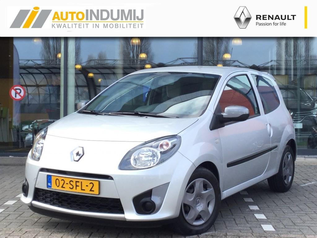 Renault Twingo 1.2 16v 75 collection / slechts 30.434 km! / 1e eigenaar
