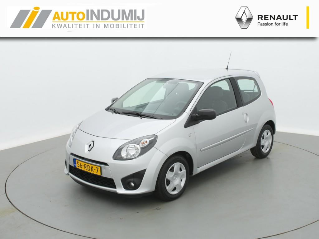 Renault Twingo 1.2 16v 75 dynamique / airco / parrot / cruise!