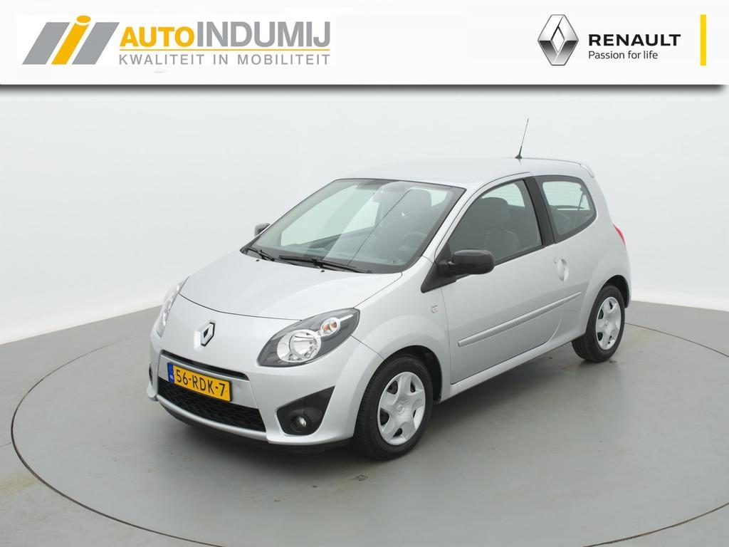 Renault Twingo 1.2 16v 75 dynamique / airco / parrot / cruise!