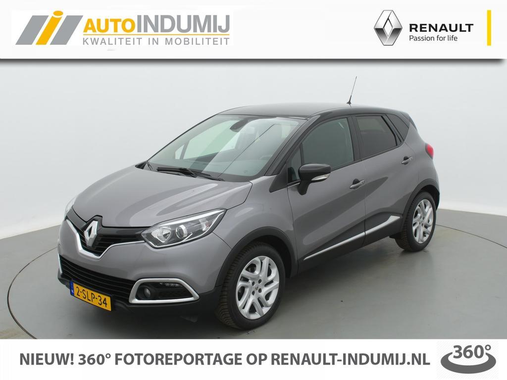 Renault Captur Dci 90 dynamique / camera / r-link navigatie / trekhaak