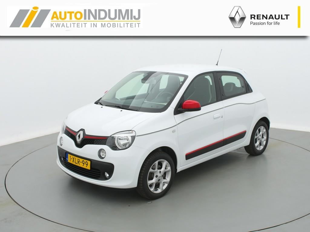 Renault Twingo Sce 70 dynamique / unieke auto / 24.148km!